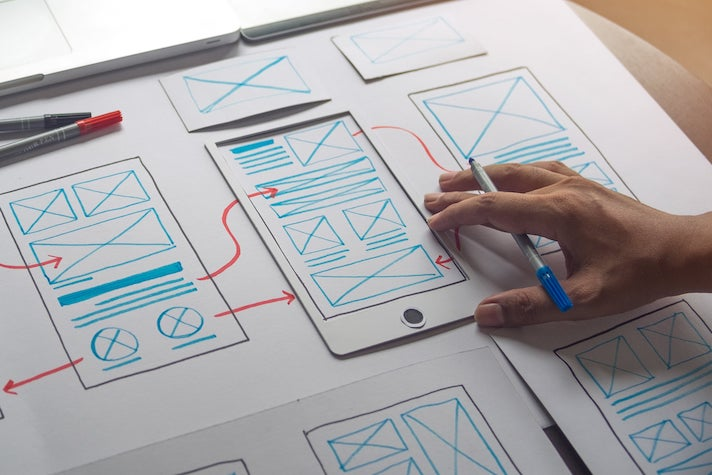 Rethinking How Work Gets Done with a Transformed UX and UI