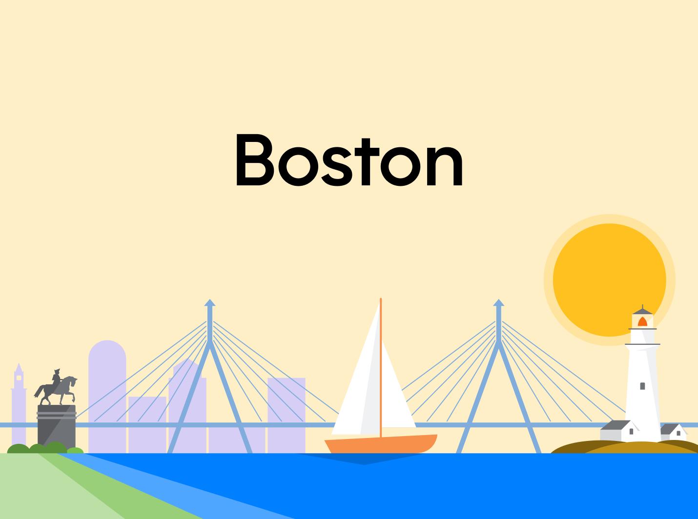 Boston Release Demo