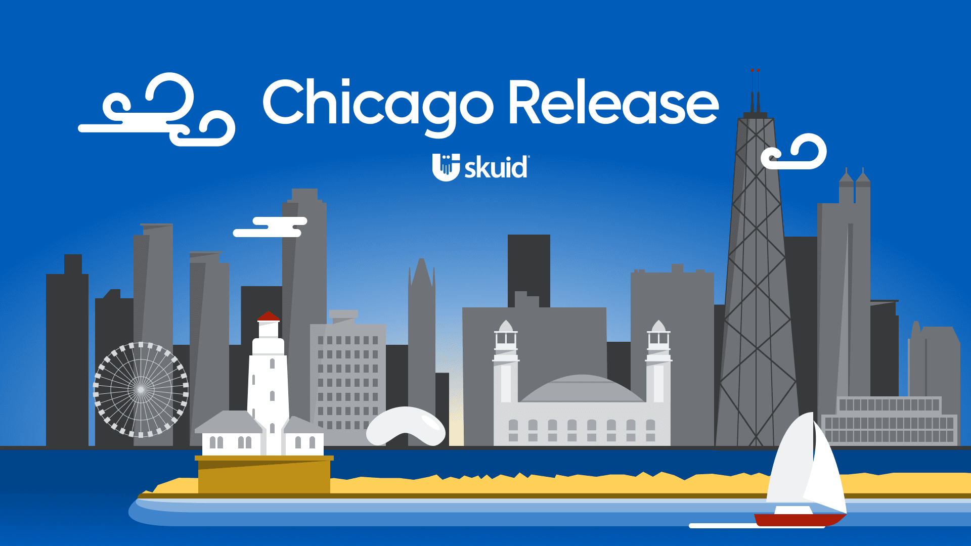 Introducing Skuid Chicago, for building apps with even less code and better user experience.