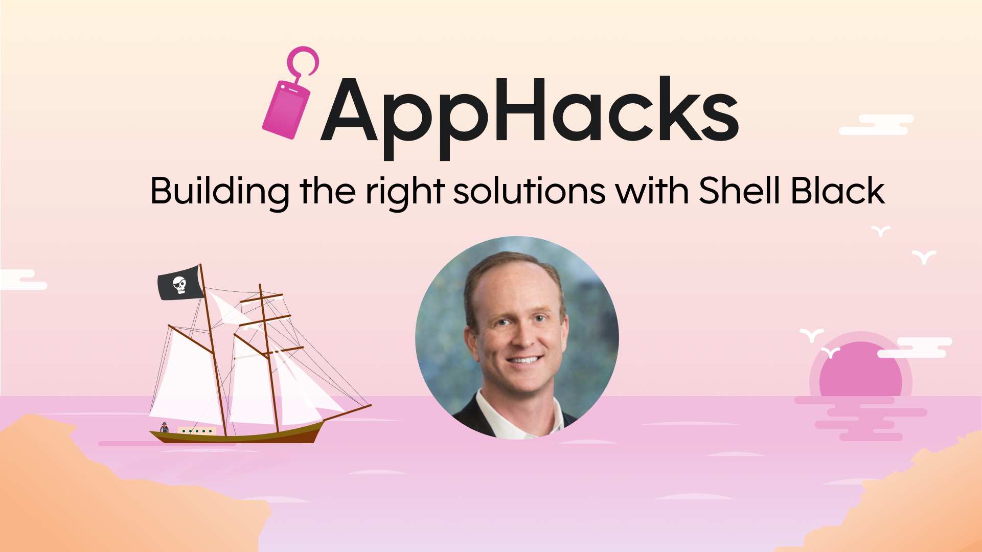 Building the right solutions with Shell Black | Skuid AppHacks