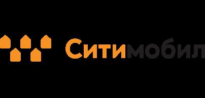 Логотип Ситимобил