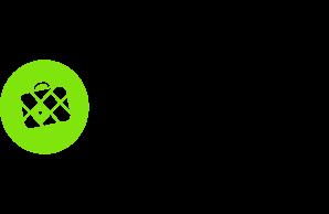 Логотип Maps.me