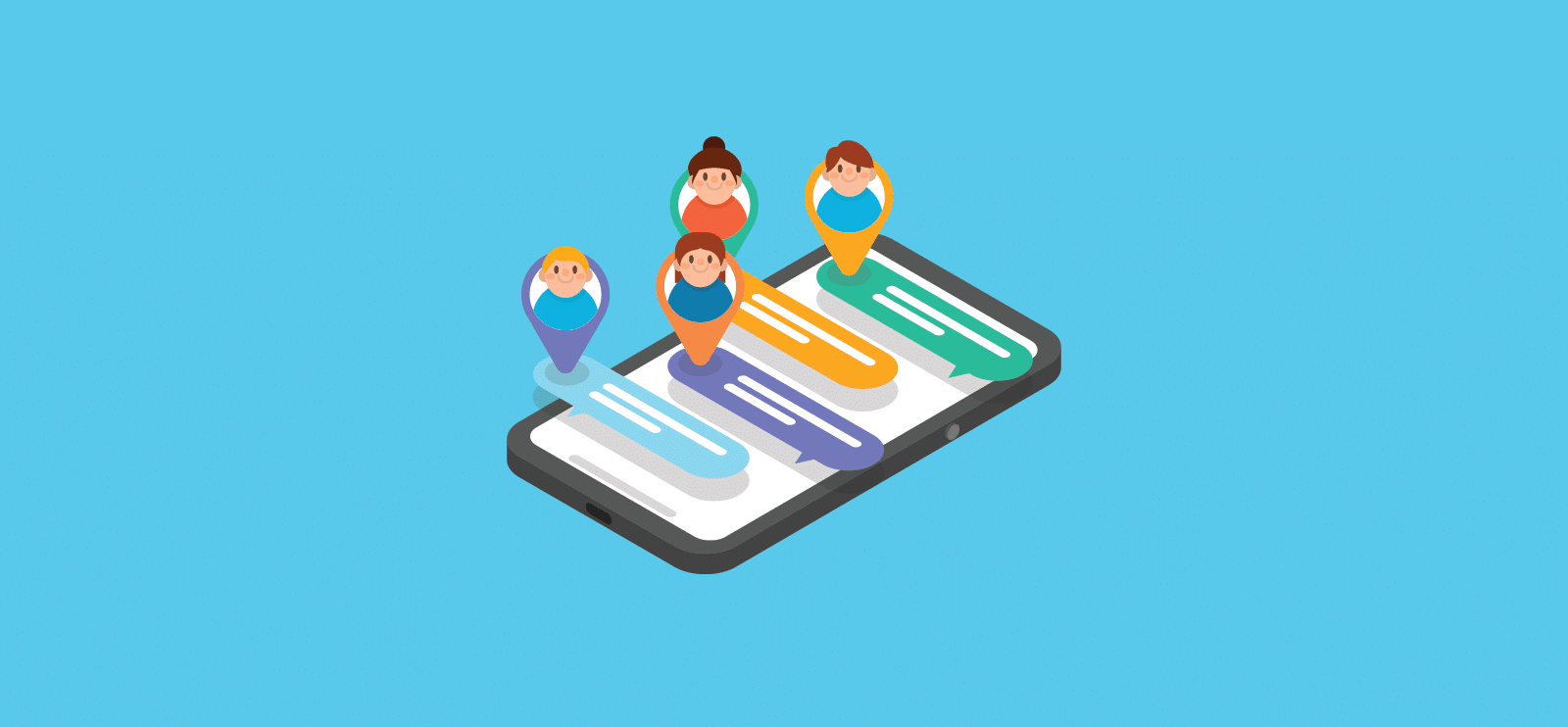2019 Trends for In-app Messaging and Enterprise Messaging Apps