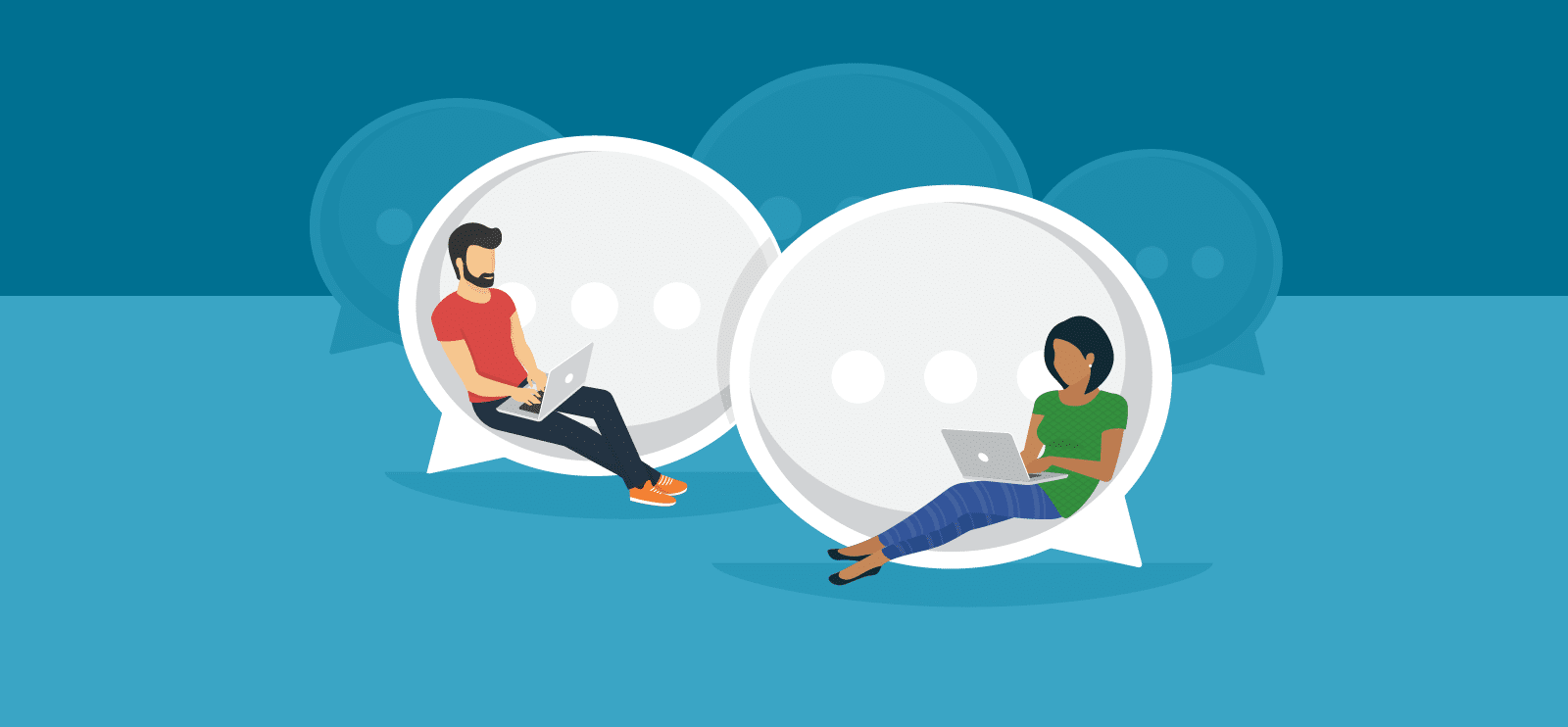How Chat API boosts the Engagement and Retention of Users