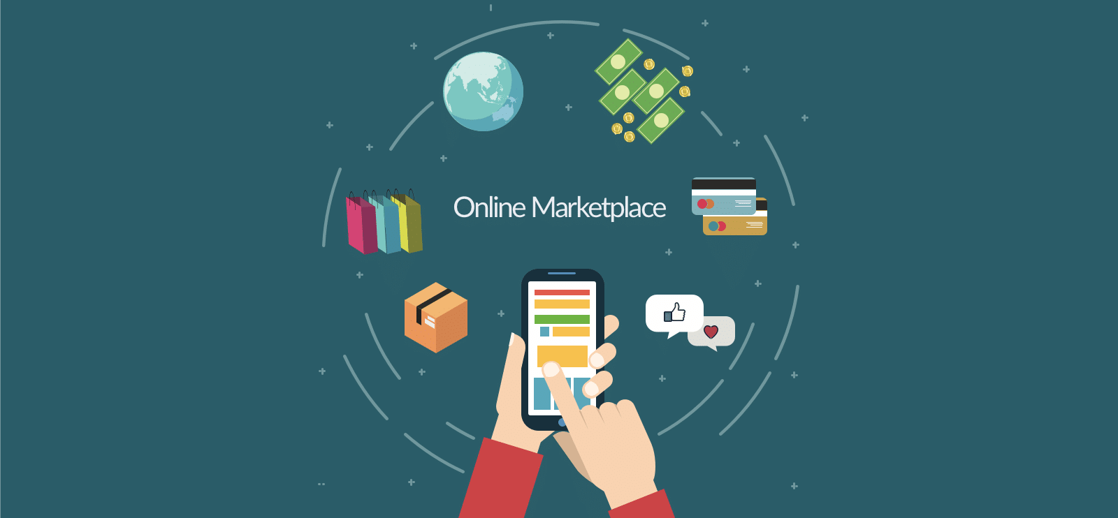 5 Questions to Ask While Building Your Marketplace Platform
