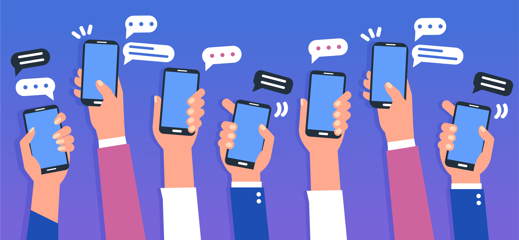 Looking for a Chat API? Here are some points to consider