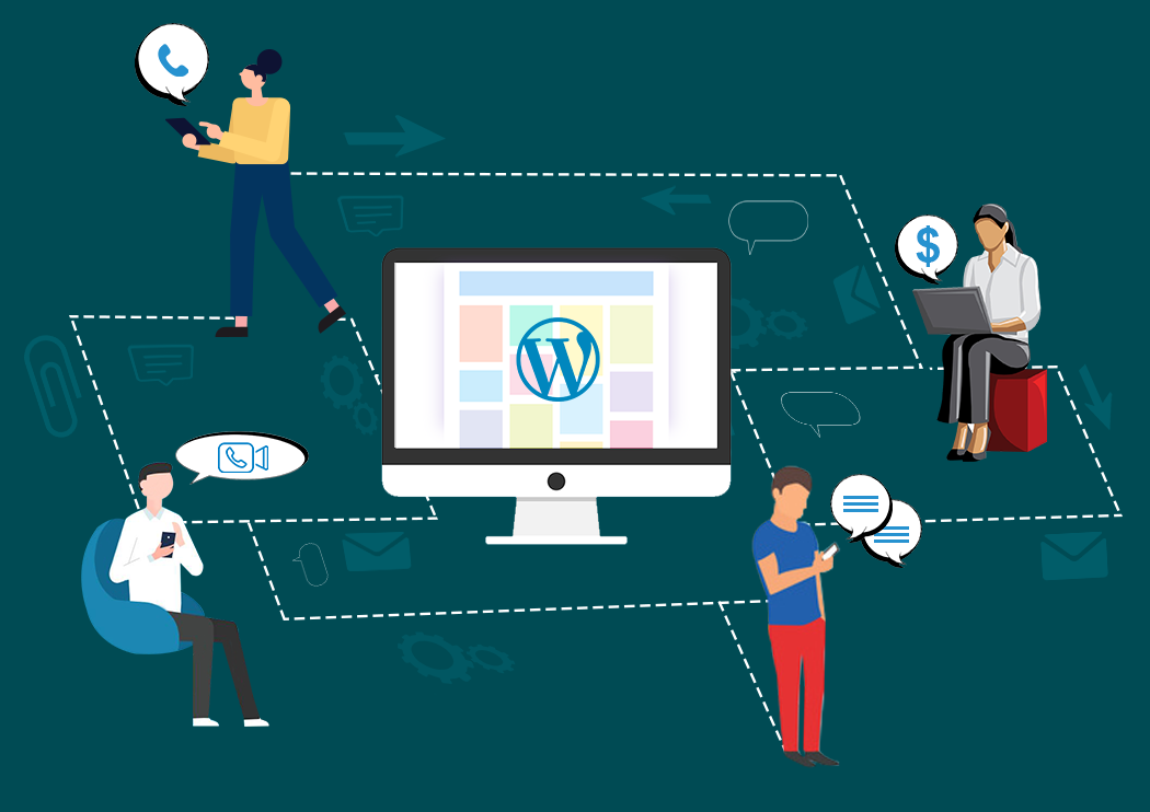 Building a WordPress Chat Room With CometChat In Under 5 Minutes