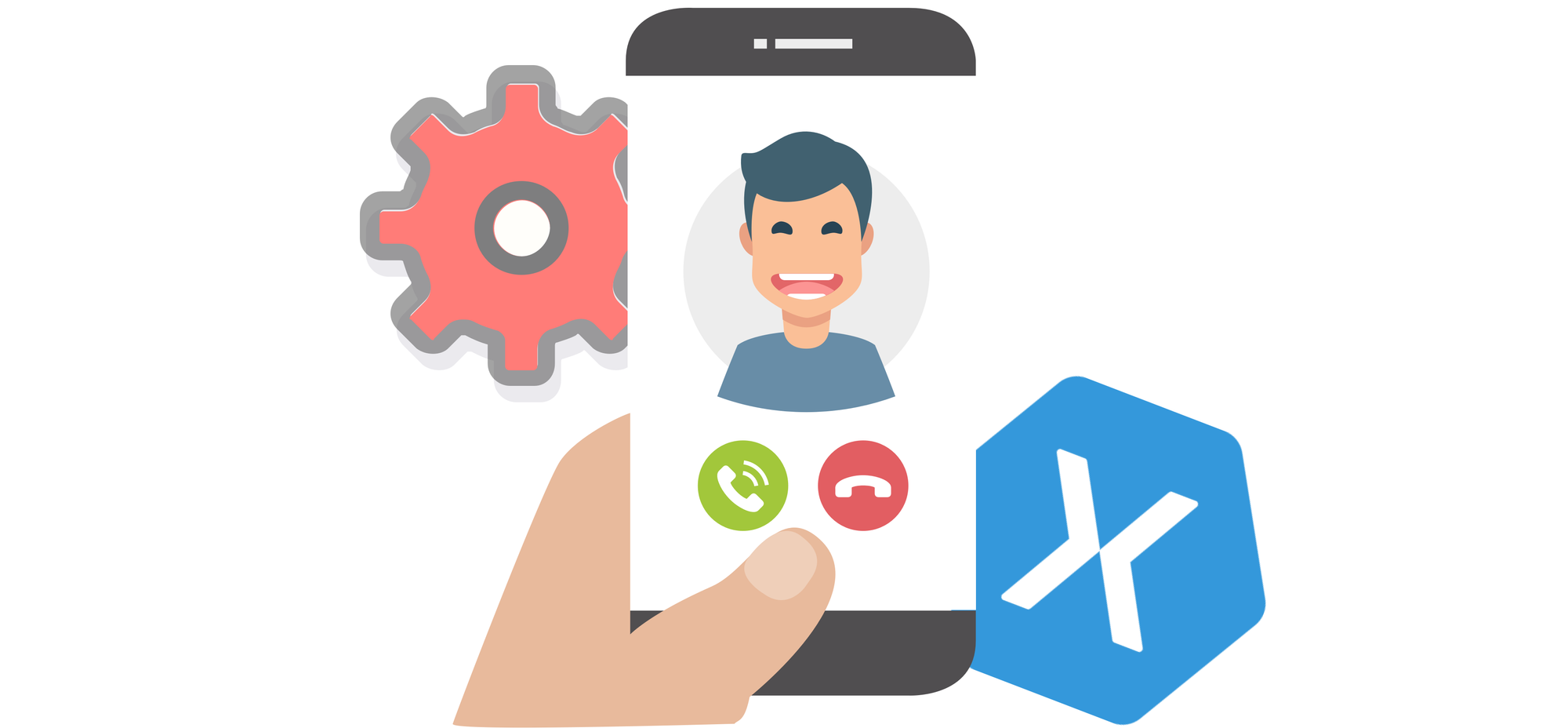 Bring Real-Time Communication To Your Xamarin Apps... With CometChat!