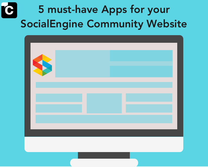 5 Must-have Apps for Your SocialEngine Community Website