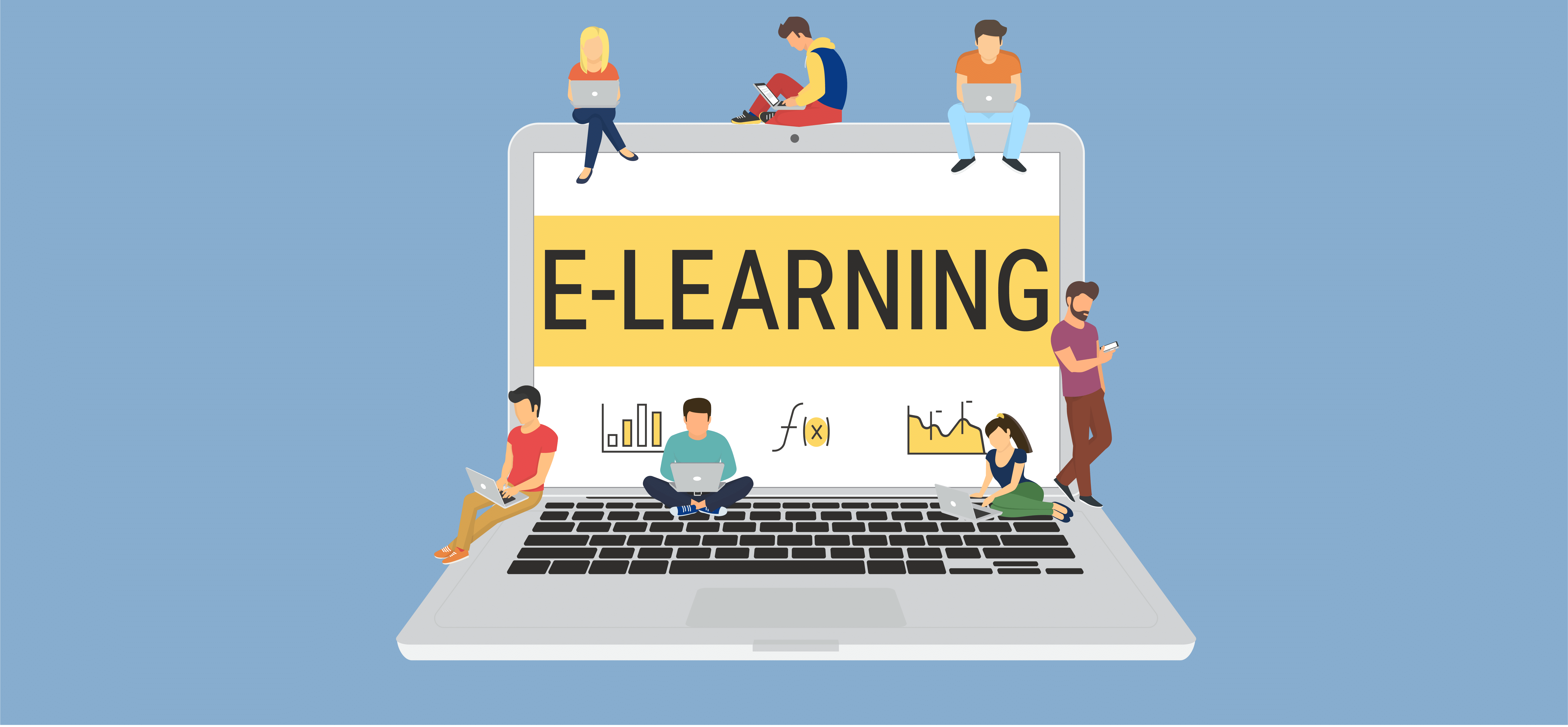 5 Things to Consider Before Building Your E-Learning Platform