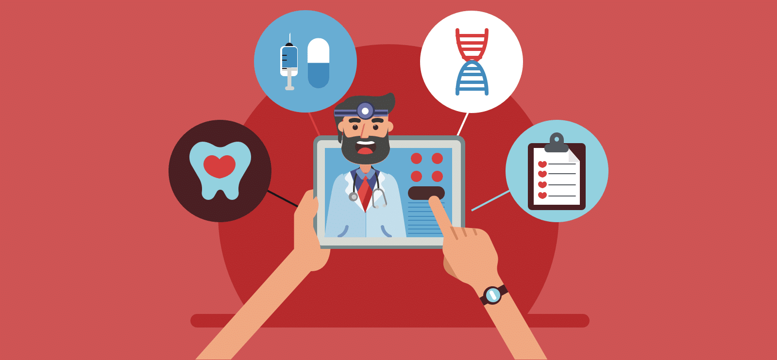 5 Things that Make Telemedicine Providers Successful