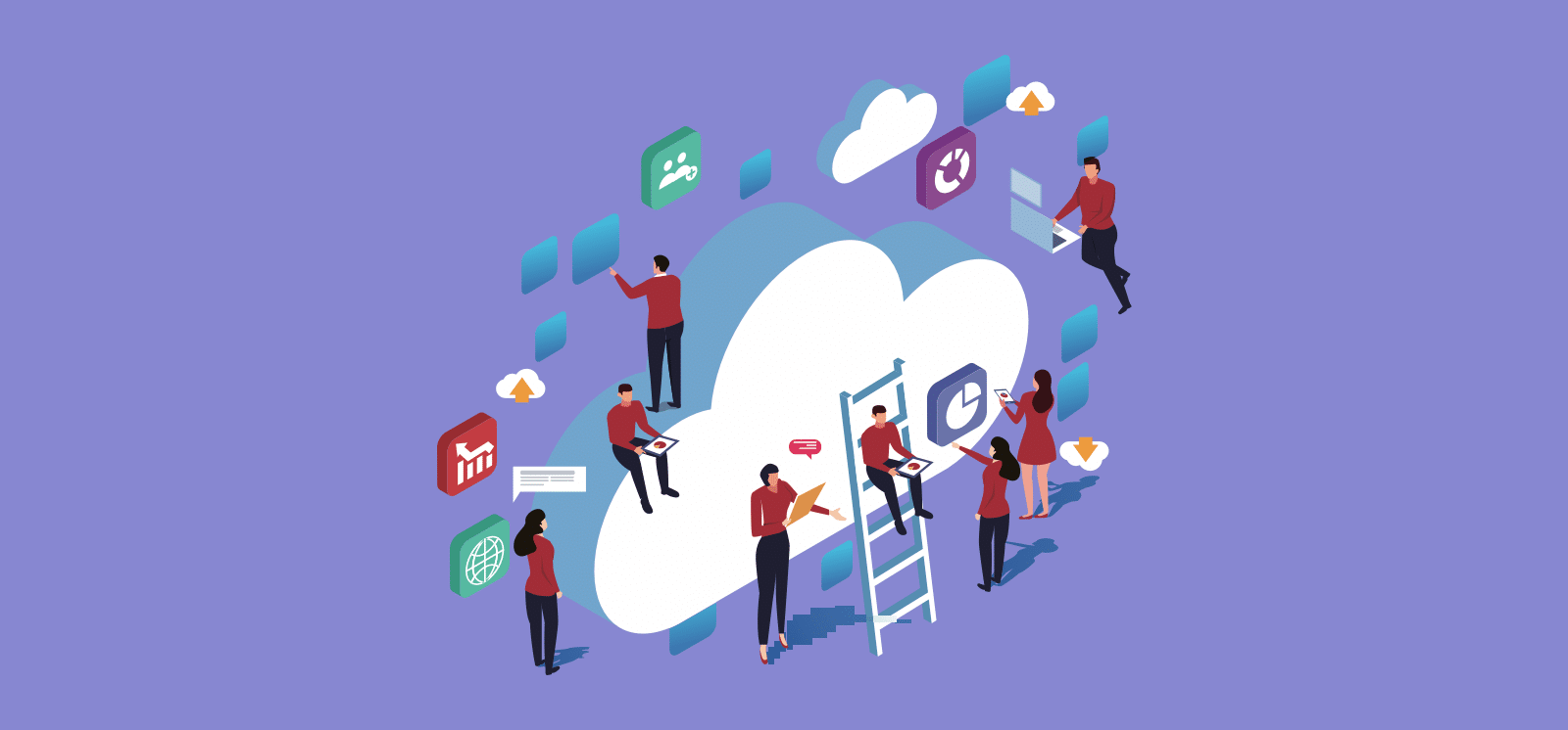 What is UCaaS? Your Guide to Unified Communications as a Service