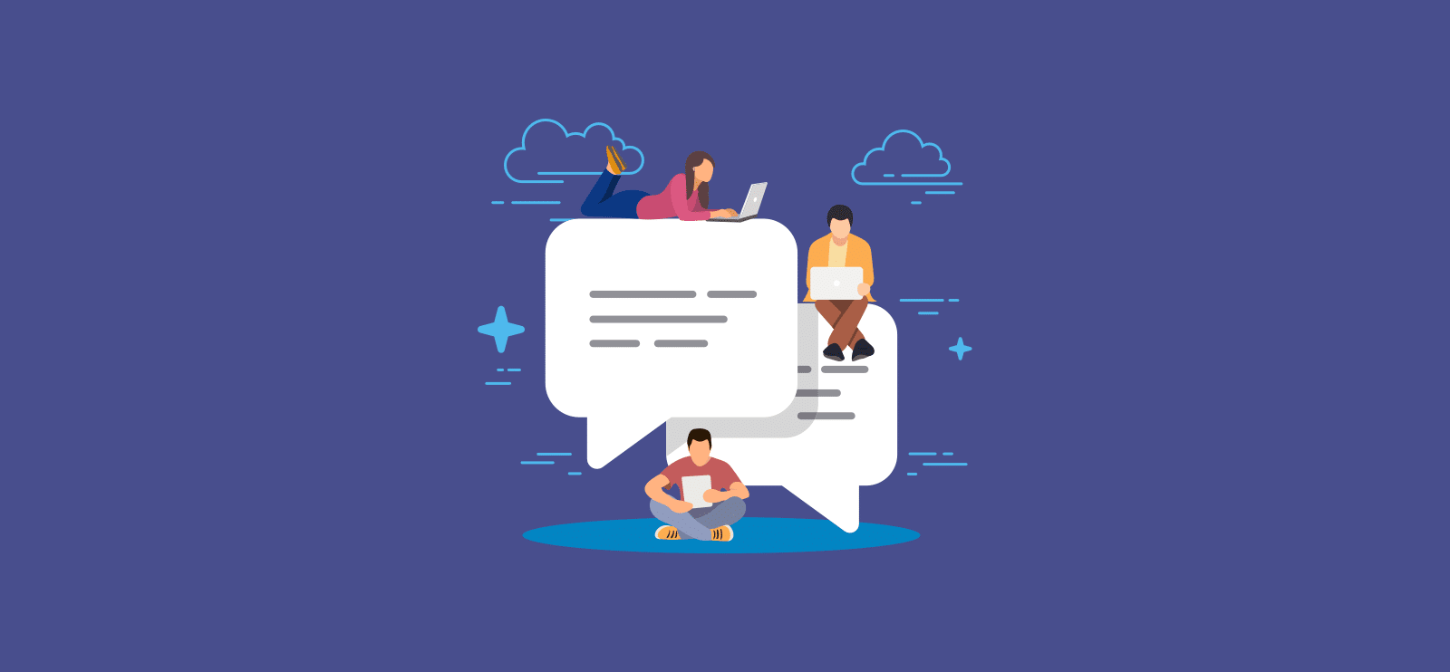Top 4 Benefits of In-app Messaging for Your Business