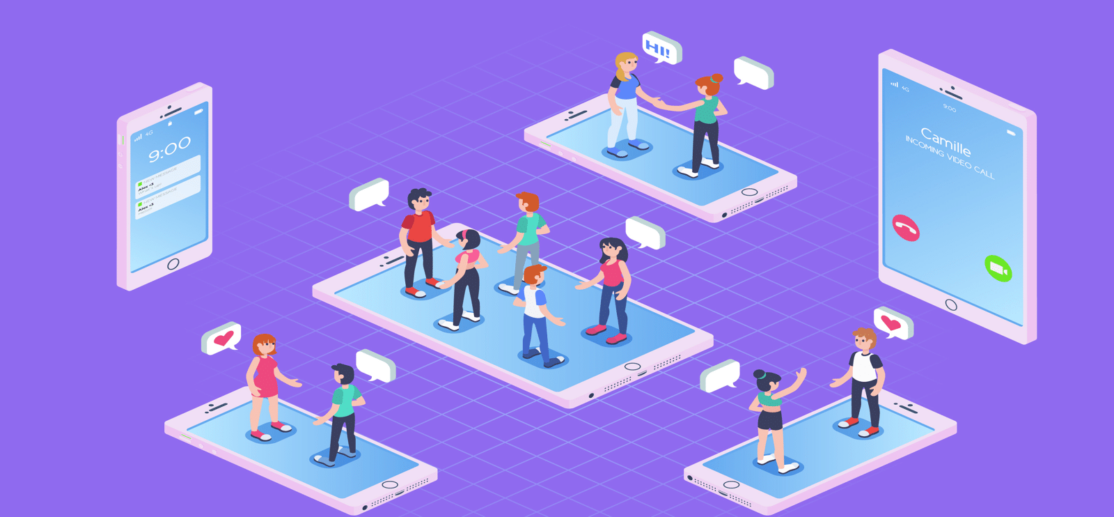 5 Essential Chat SDK Features