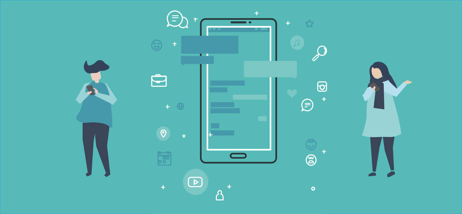 Here's Everything You Need to Know About A Chat API!