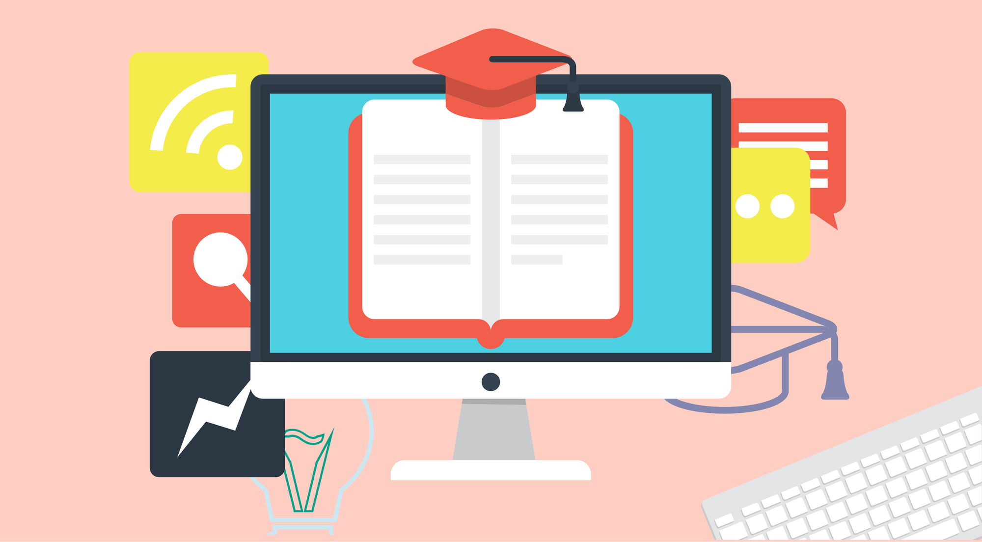 5 Must-Have Tools to Start an E-learning Website in 2018