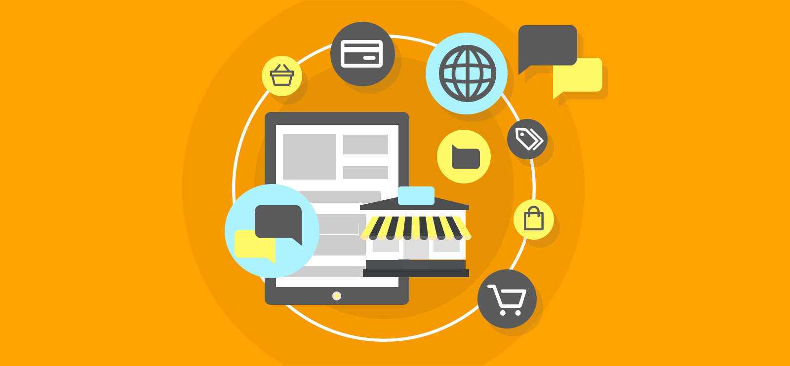 4 Ways To Develop a Marketplace Platform & How To Choose the Best