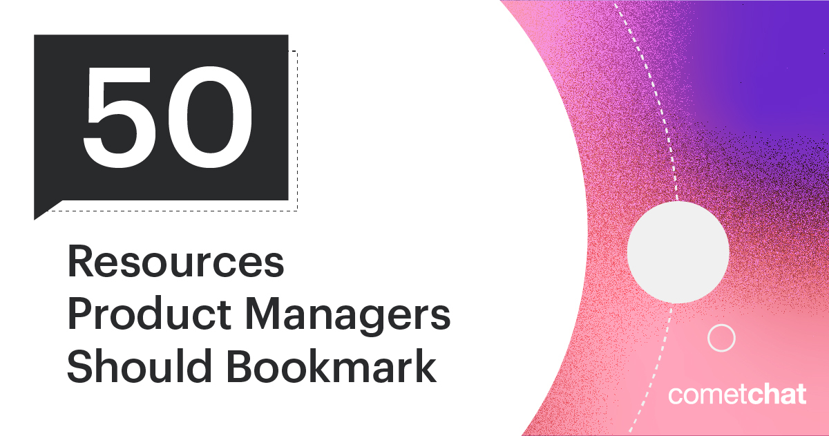 50 Resources Product Managers Should Bookmark