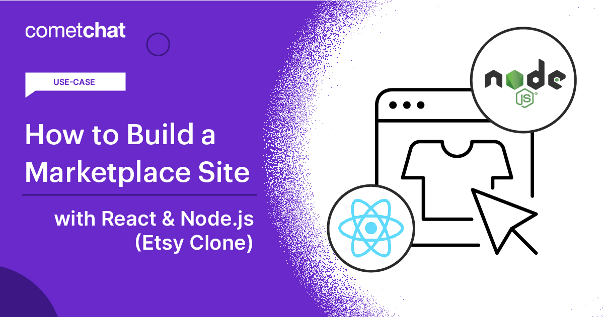 How to Build a Marketplace Site with React & Node.js (Etsy Clone)