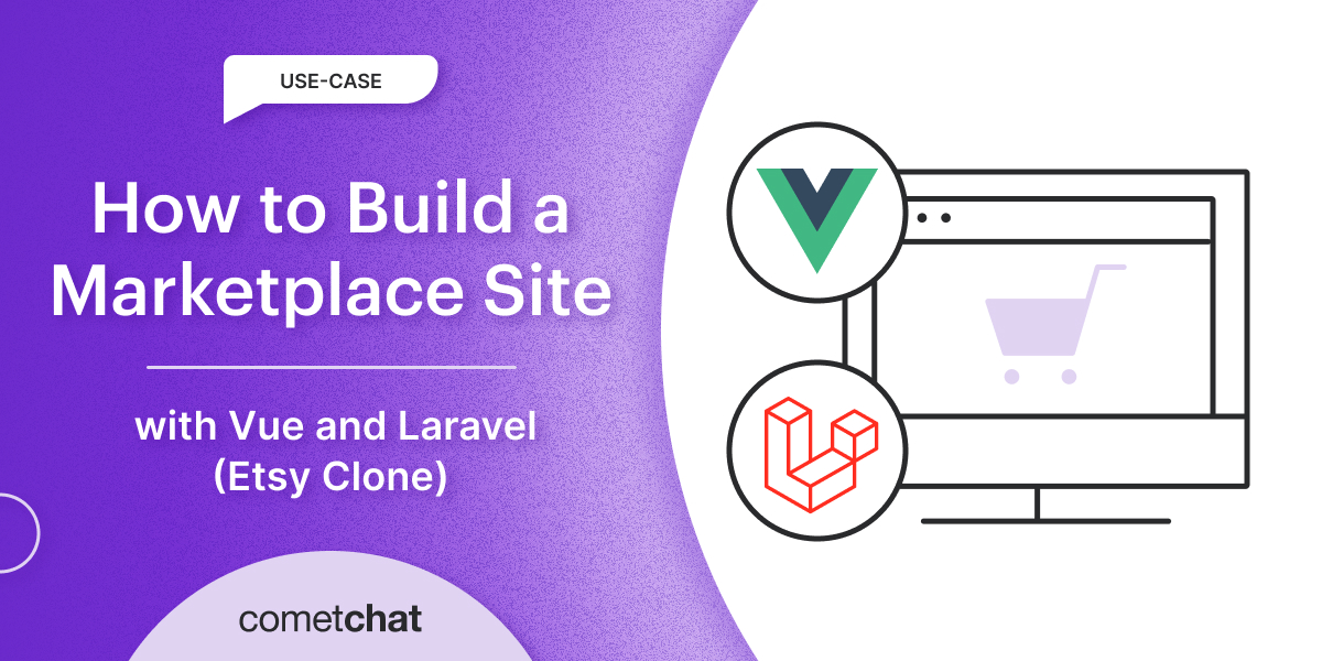 How to Build a Marketplace Site with Vue and Laravel (Etsy Clone)