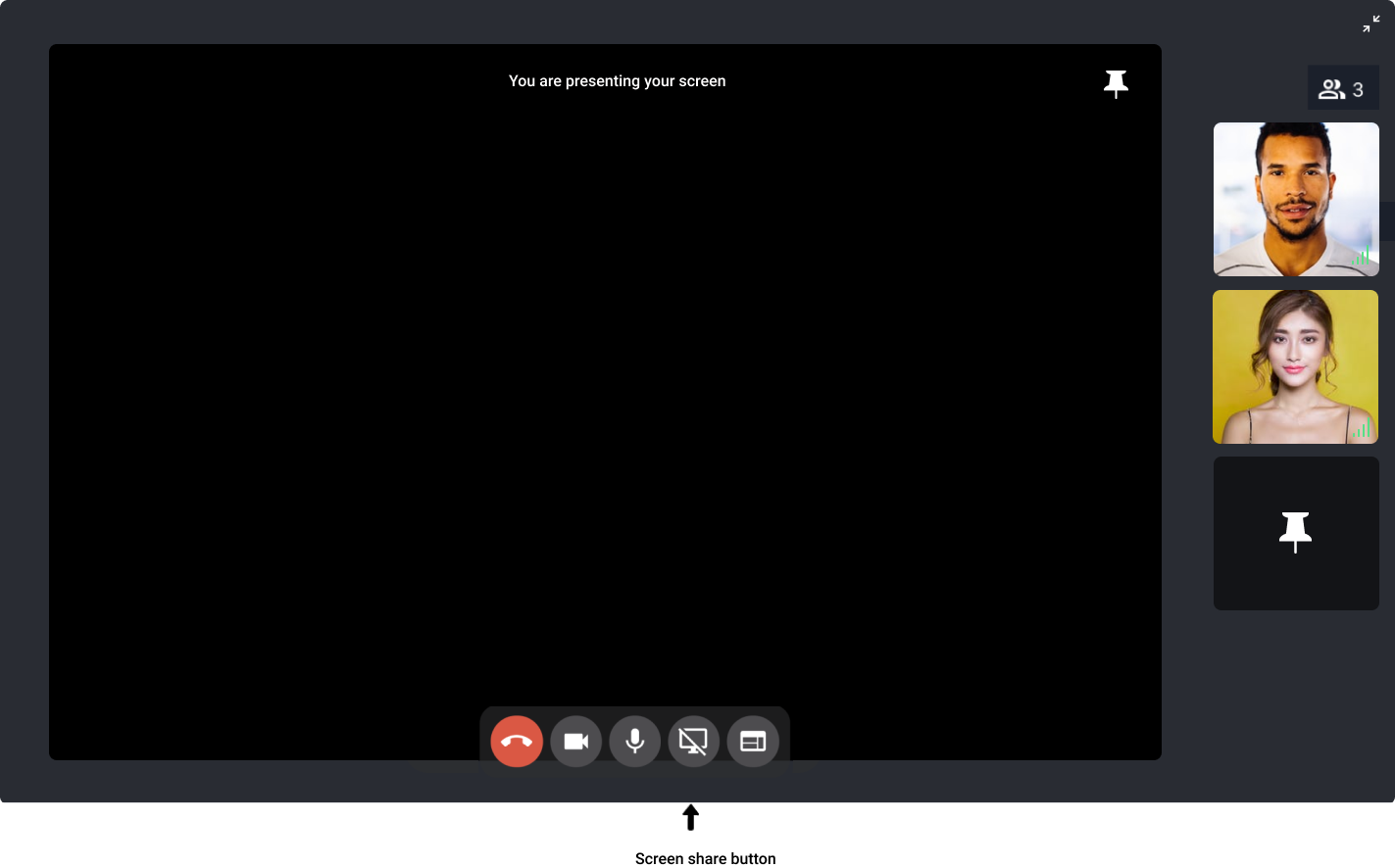 cometchat video conferencing