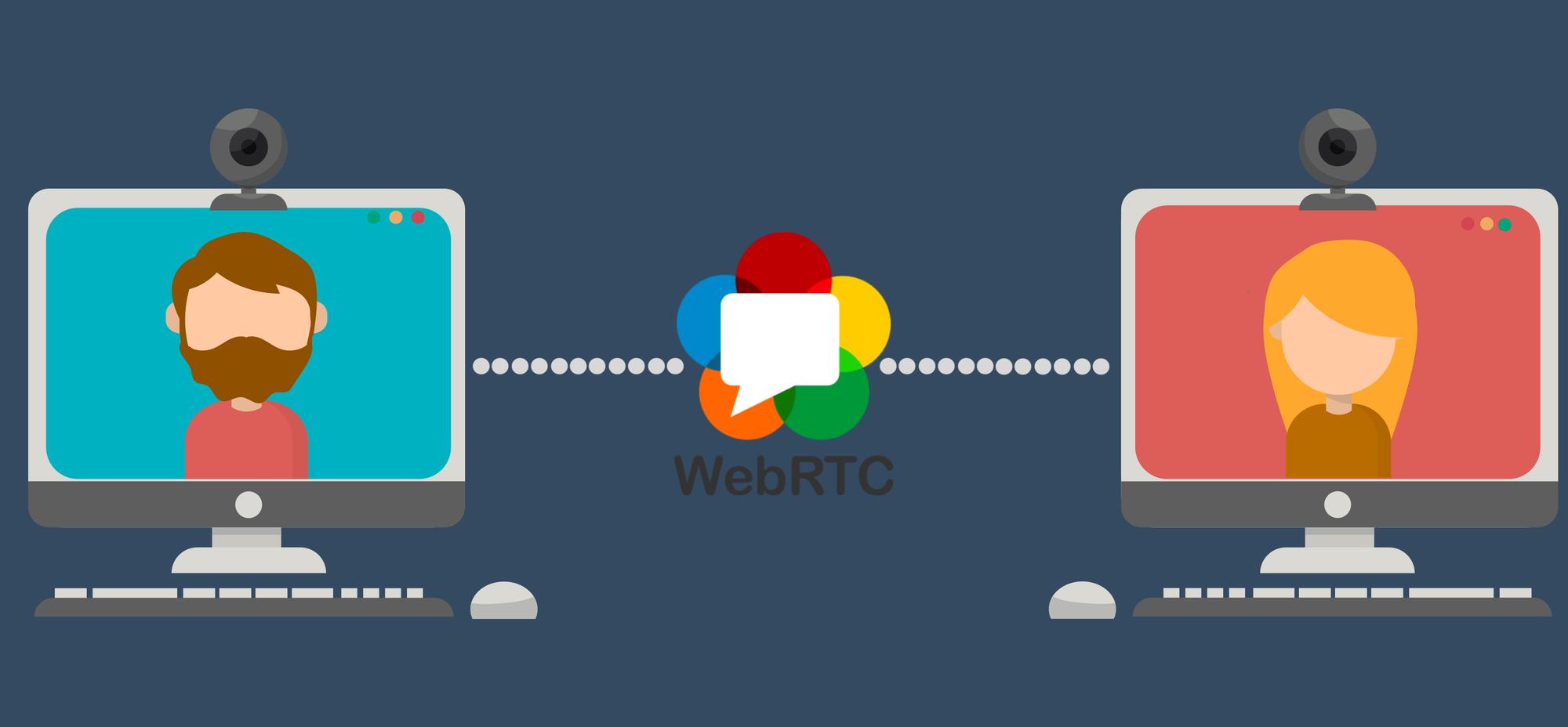 webrtc representation