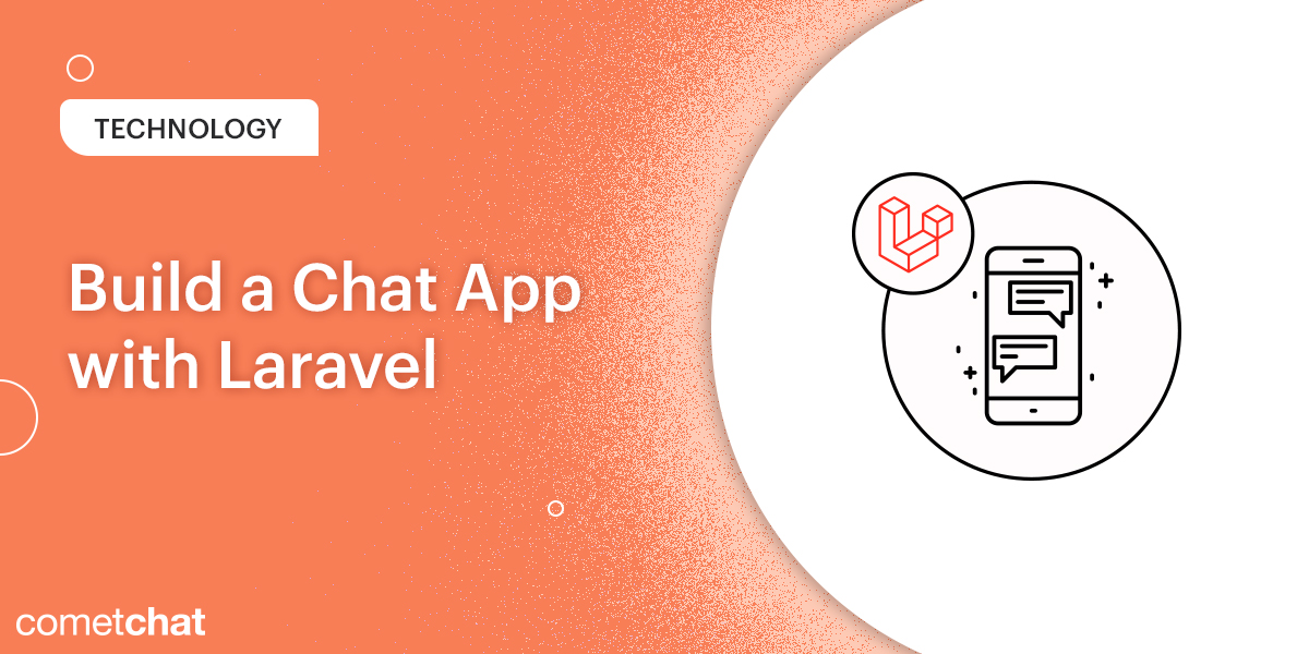 Build a Chat App with Laravel