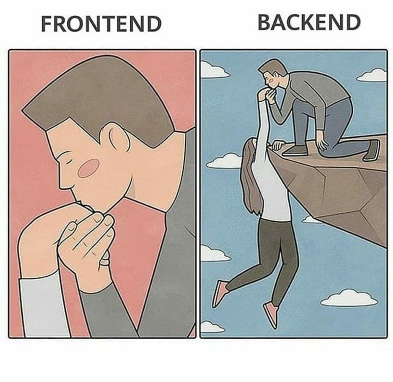 software programming memes