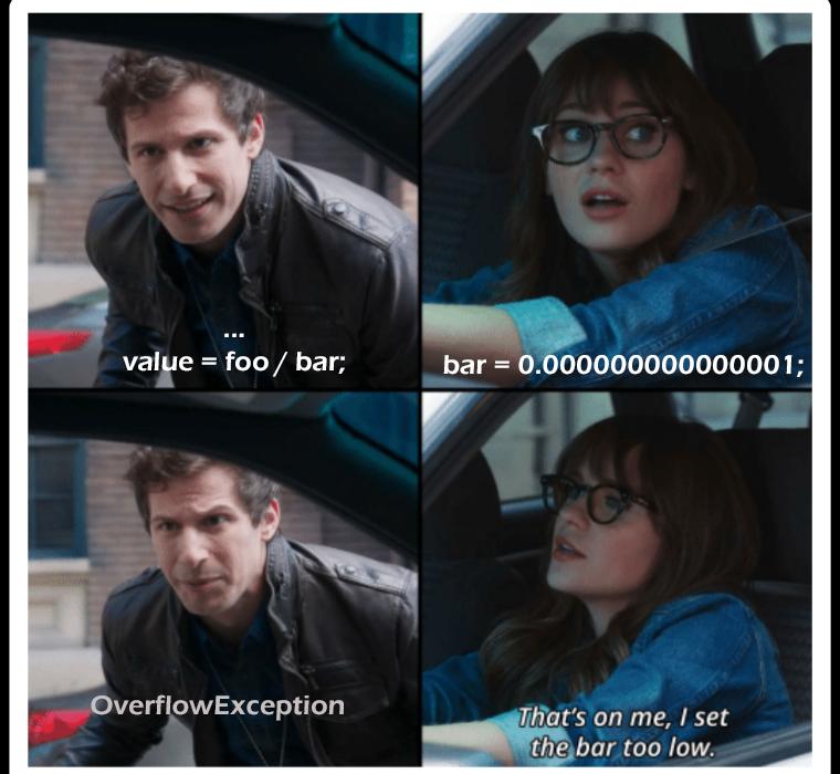 binary code meme