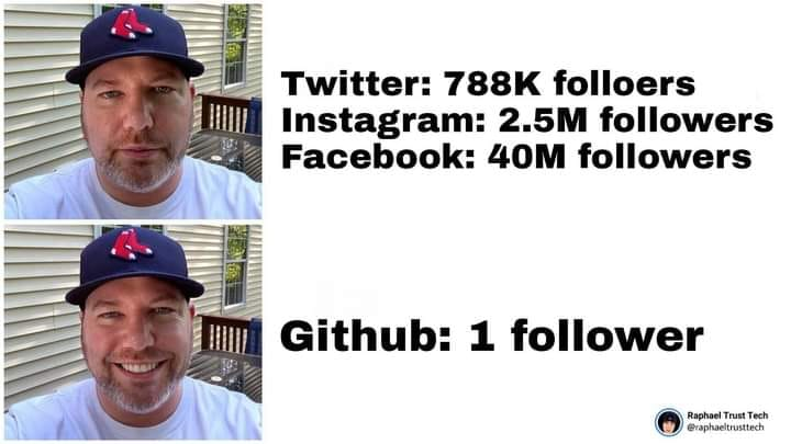 github meme