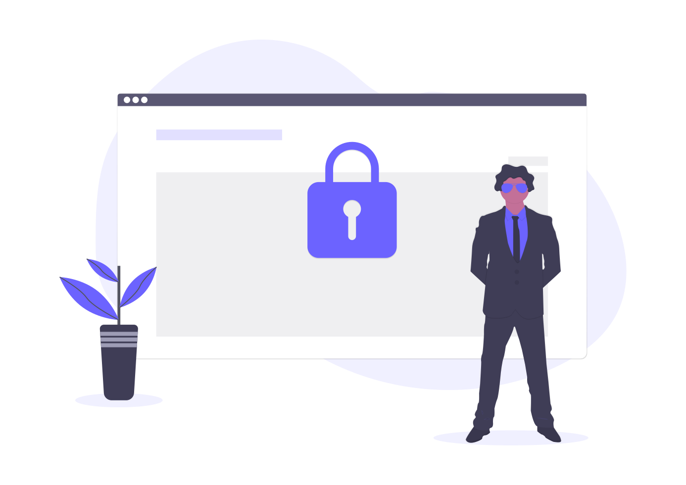 chat app security