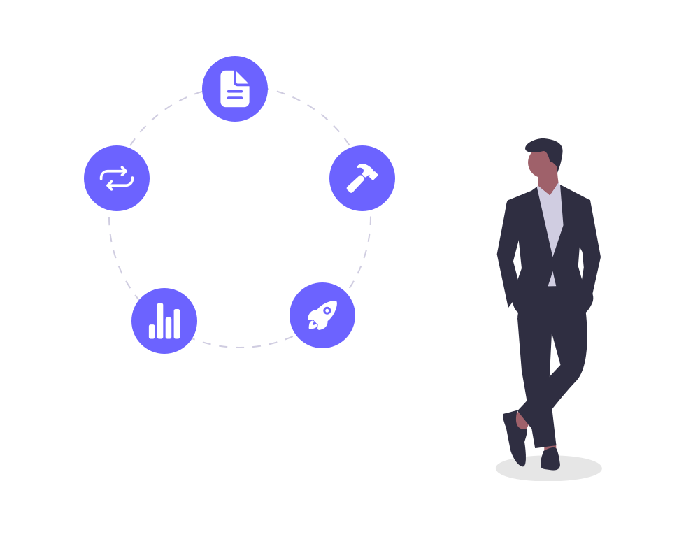 chat app core features