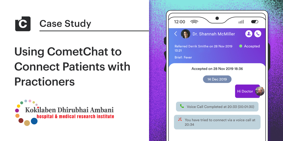 Case Study: How a Major Hospital Deployed a Telehealth Model In the Peak of the Pandemic