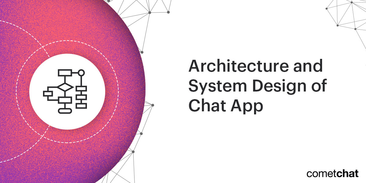 Understanding the Architecture & System Design of a Chat Application