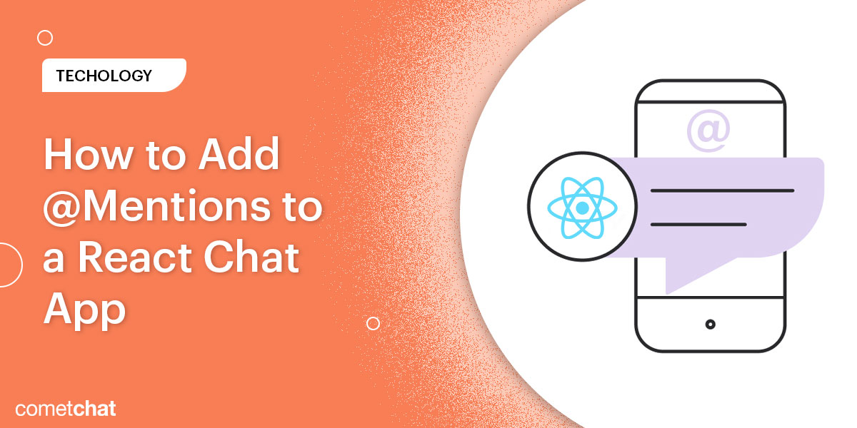 How to Add @Mentions to a React Chat App