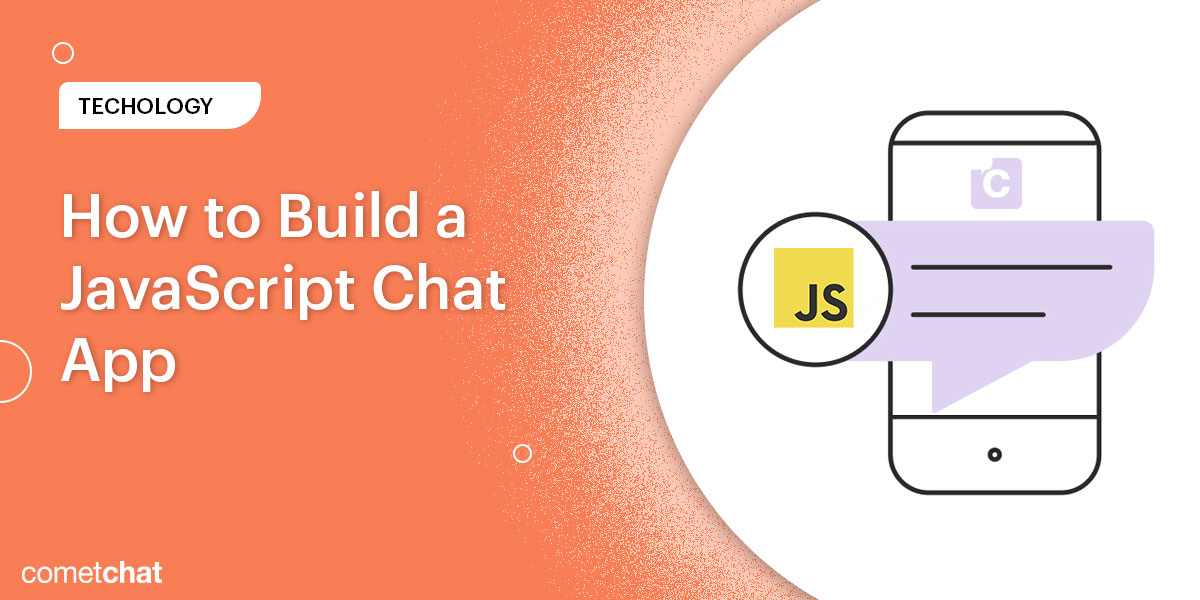 How to Build a Javascript Chat App