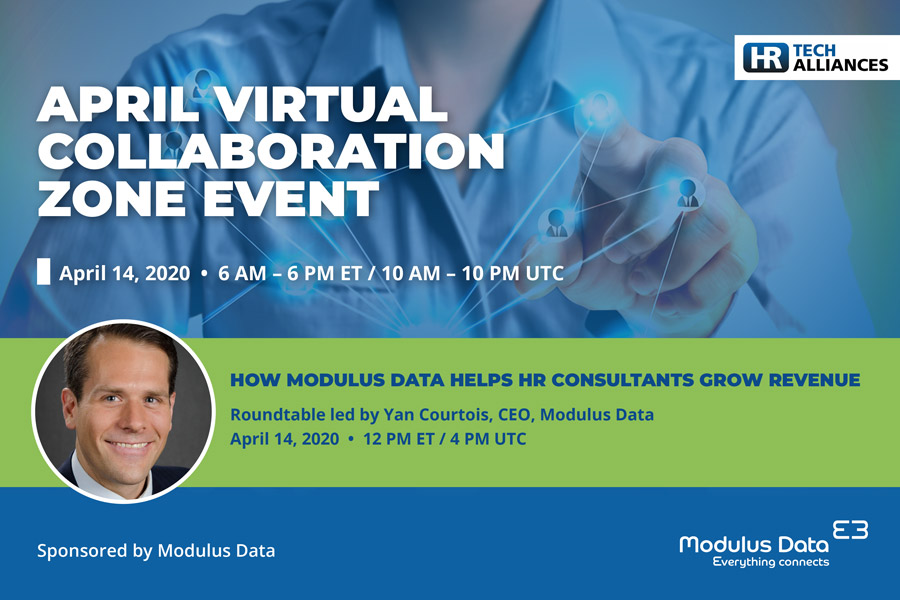 How Modulus Data Helps HR Consultants Grow Revenue