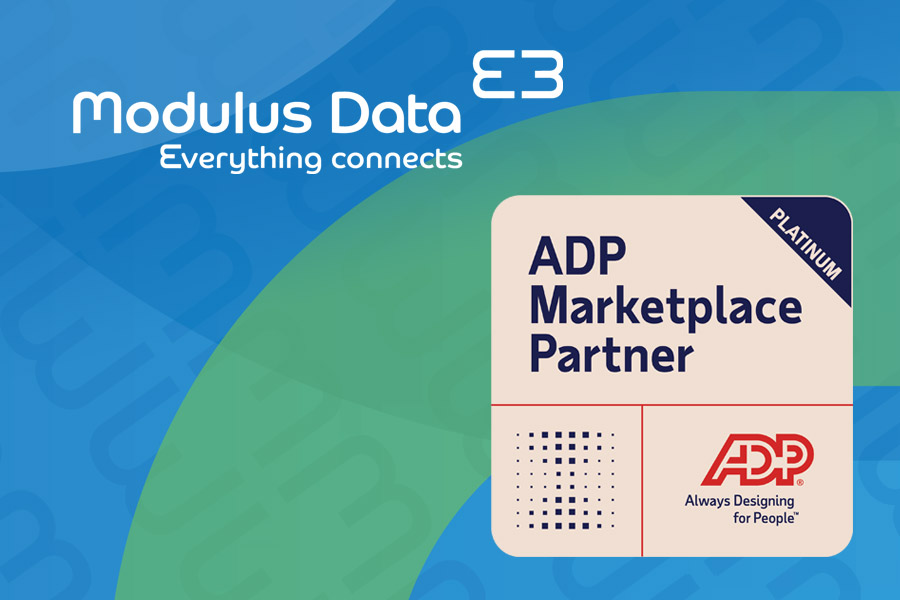 Modulus Data Named ADP Marketplace Platinum Partner