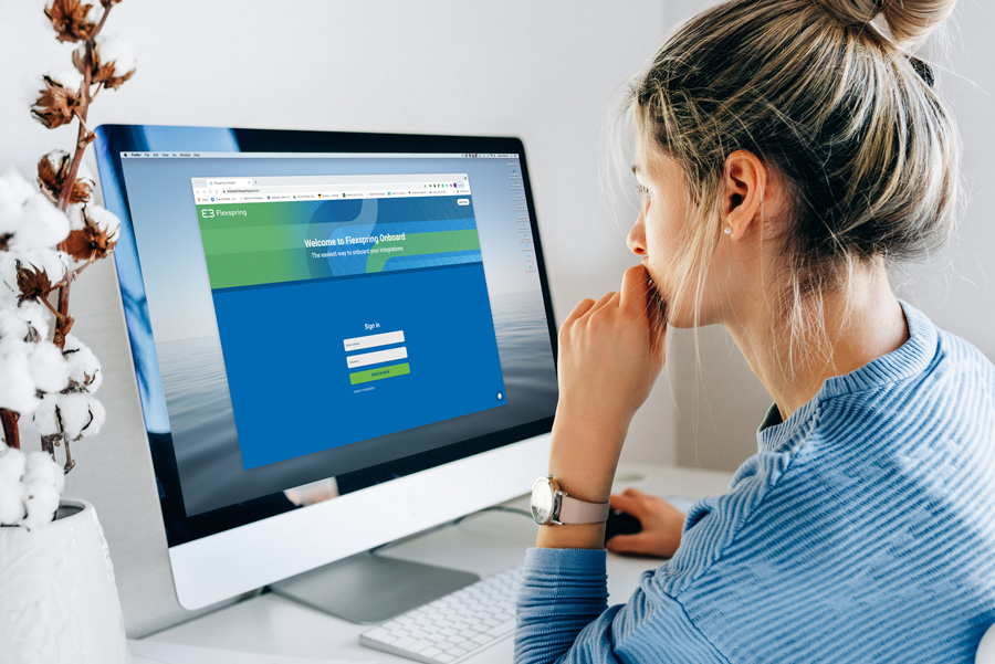 Flexspring iPaaS Case Study: Fast-growing Software Company Handles Data Integration Internally by Leveraging Flexspring