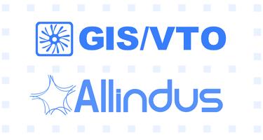 GIS/VTO Allindus logo