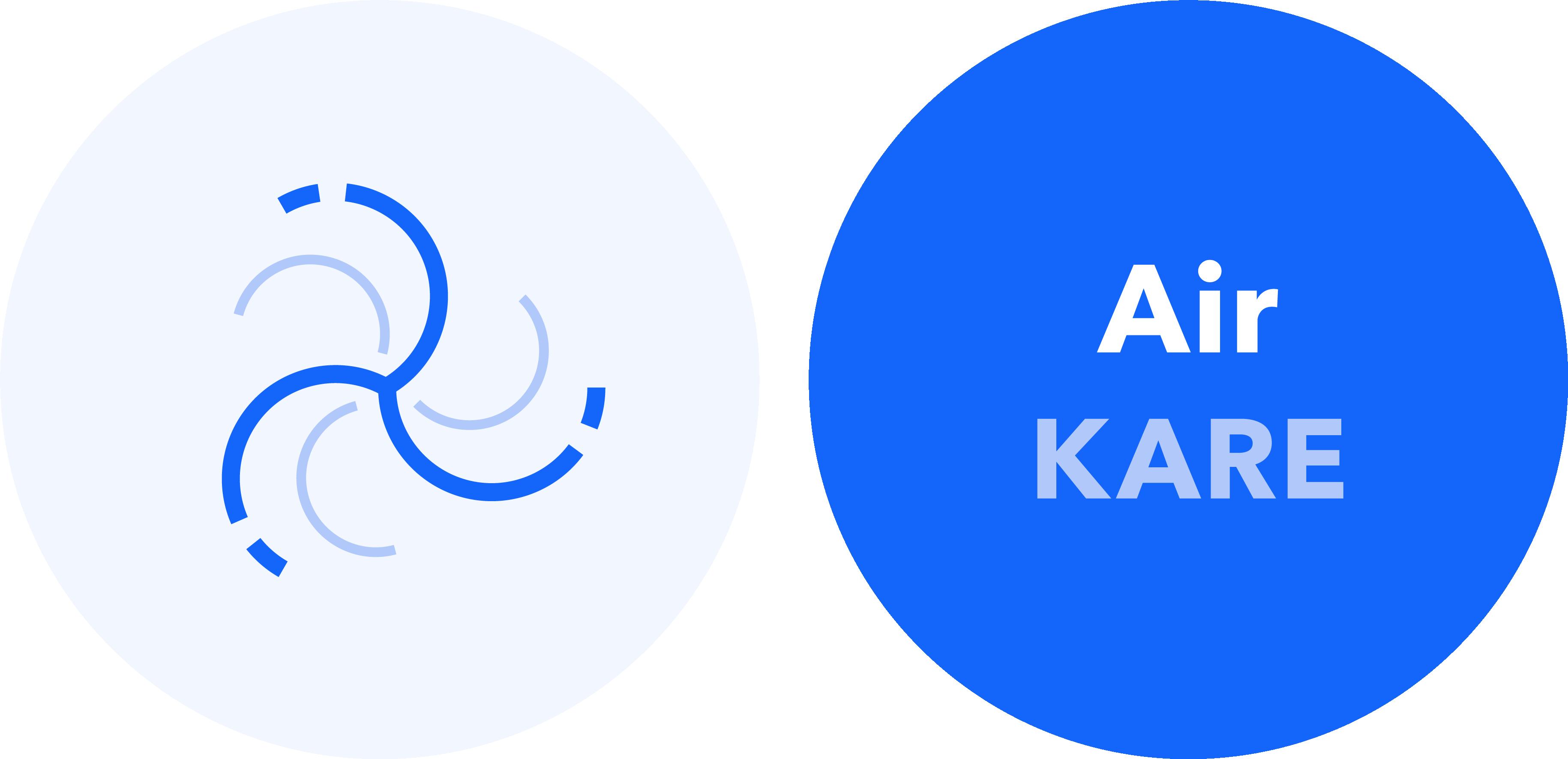 Air KARE iconn