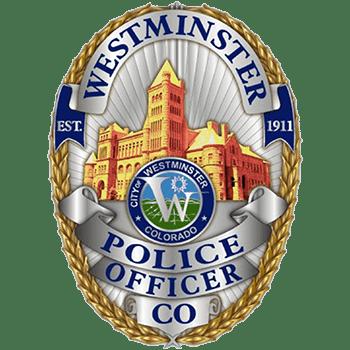 Westminster, Departamento de Policía de Colorado