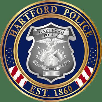Hartford, Departamento de Policía de Connecticut