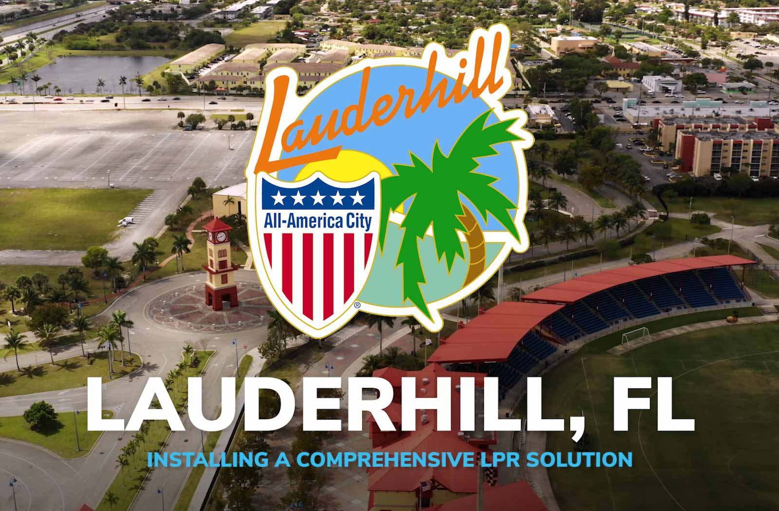 Lauderhill Florida video thumbnail