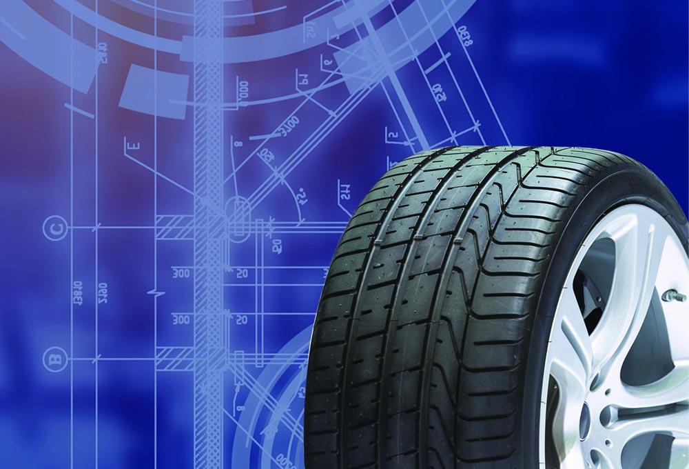 हम टायर प्रोफाइल को ऑटो सेवा ग्राहकों को कुशलतापूर्वक संसाधित करने में कैसे मदद करते हैं