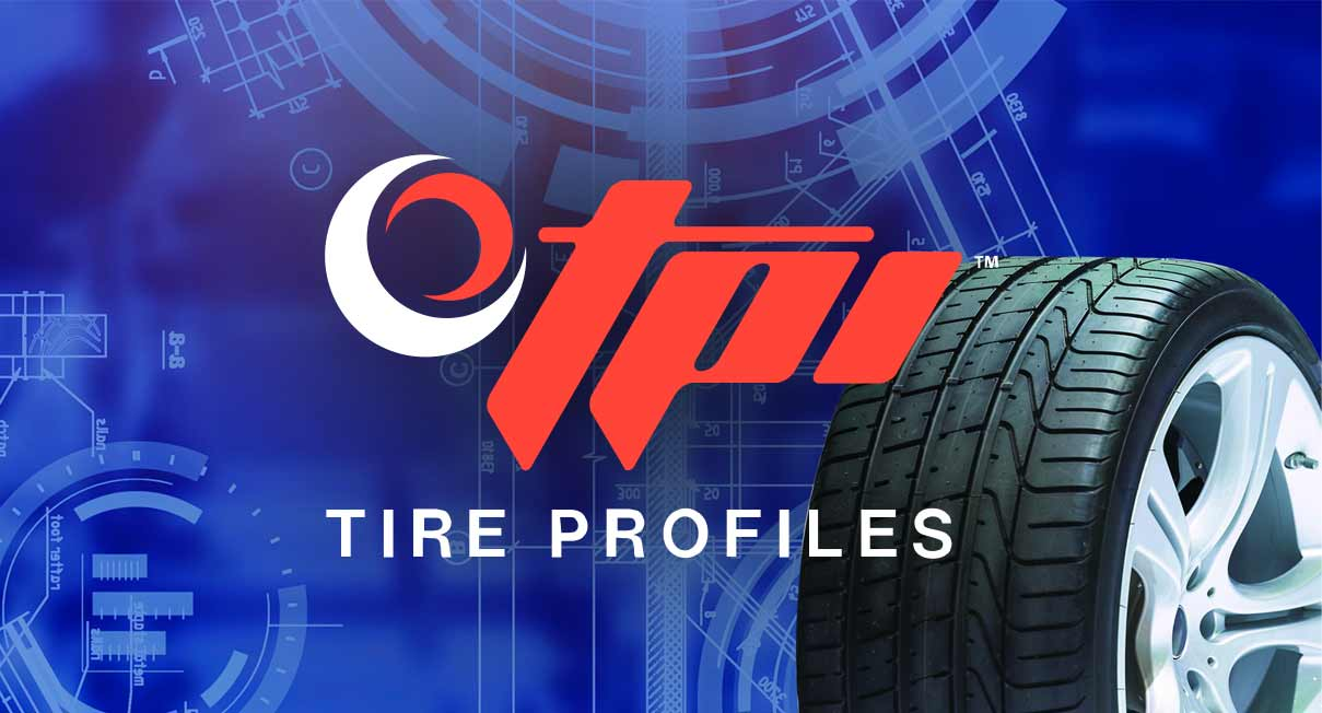 How we help Tire Profiles efficiently process auto service customers