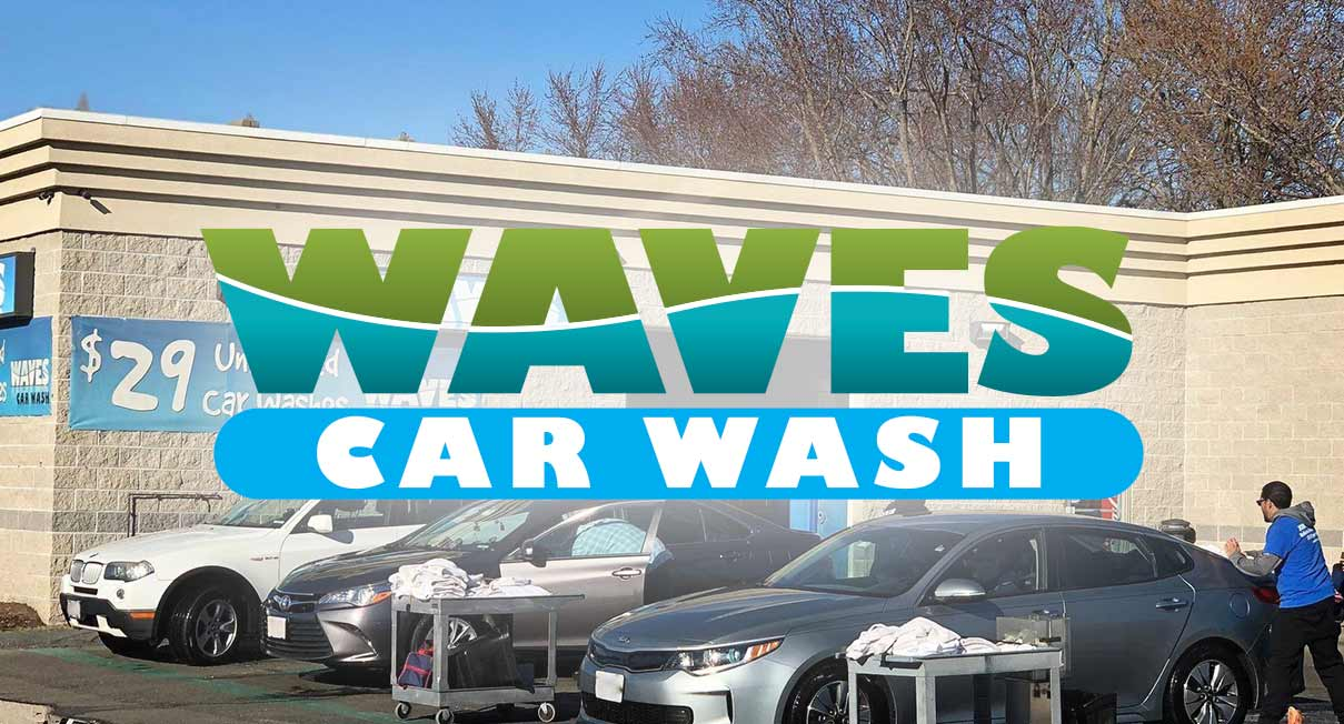 How we help Waves Car Wash optimize operations and increase revenue