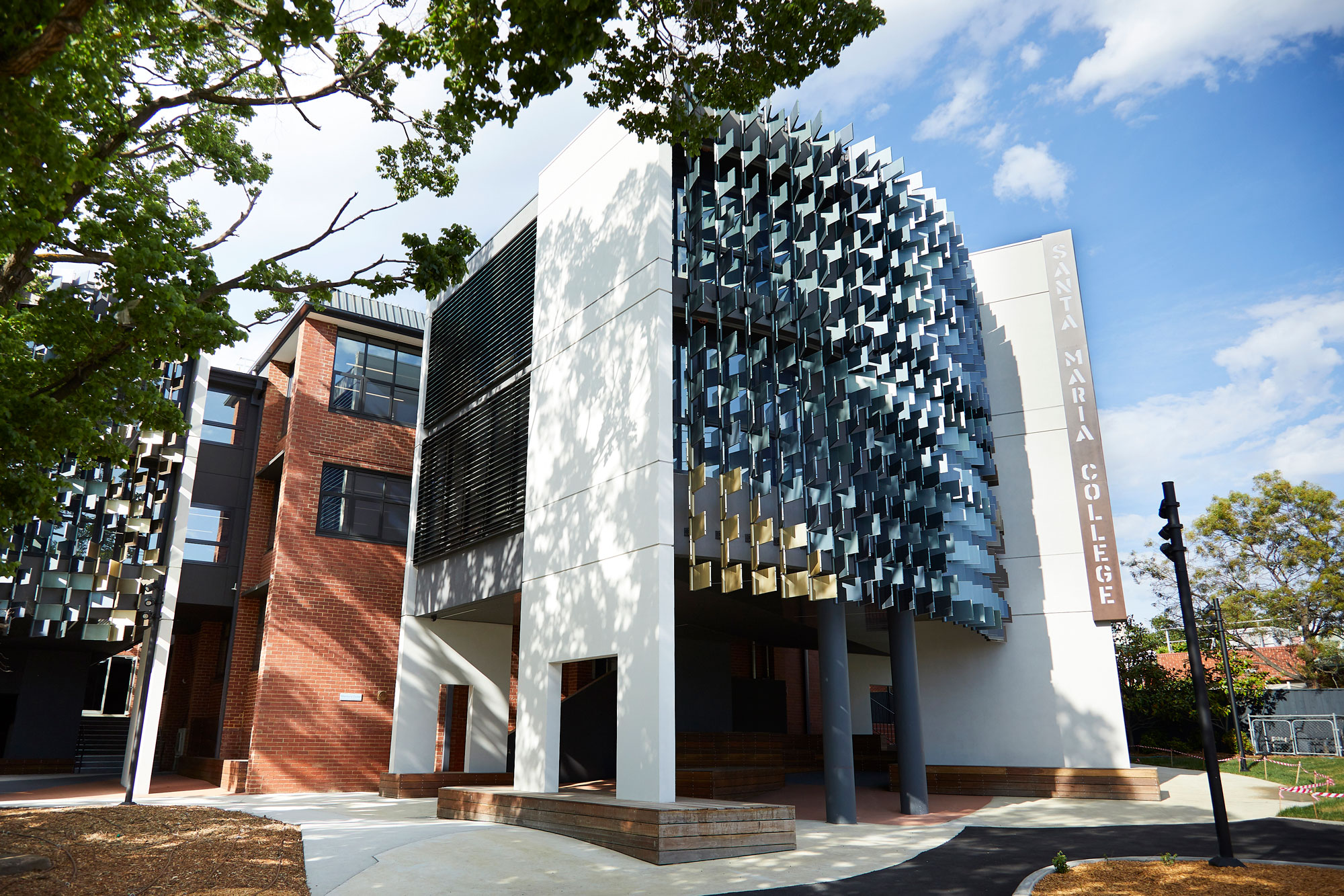 Santa Maria Catholic College