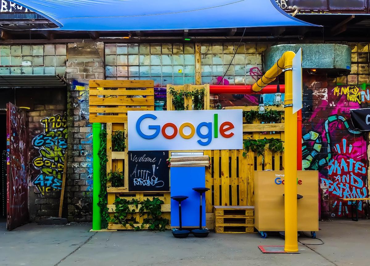 Googlen hauskat hakutulokset