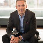 Johan Trybom är försäljningschef på Lowell Sverige